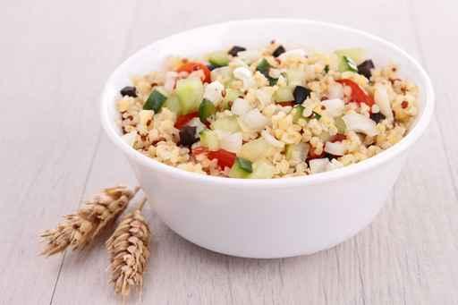 quinoa c mo se cocina por mireia anlgada veritas