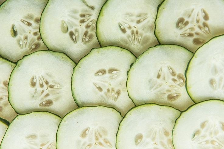 Refresca els teus plats amb cogombre - Diccionari d'aliments - Veritas