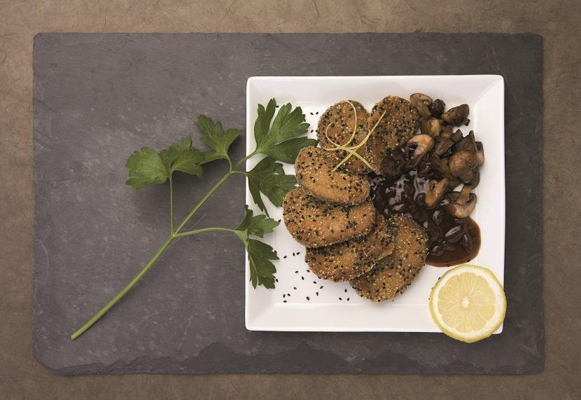 Seitan: suau, proteic i digestiu - Veritas