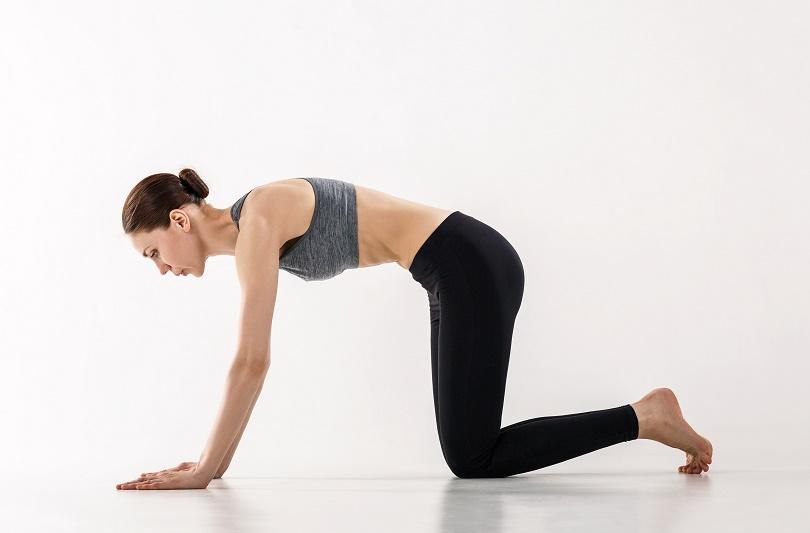 Tècniques per evitar el mal d'esquena - Veritas