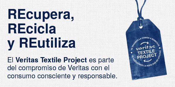Veritas textile Project