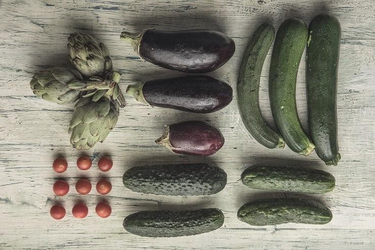 Trucos para que los niños se coman las verduras - Veritas