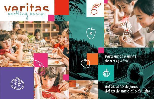 Veritas cooking camp