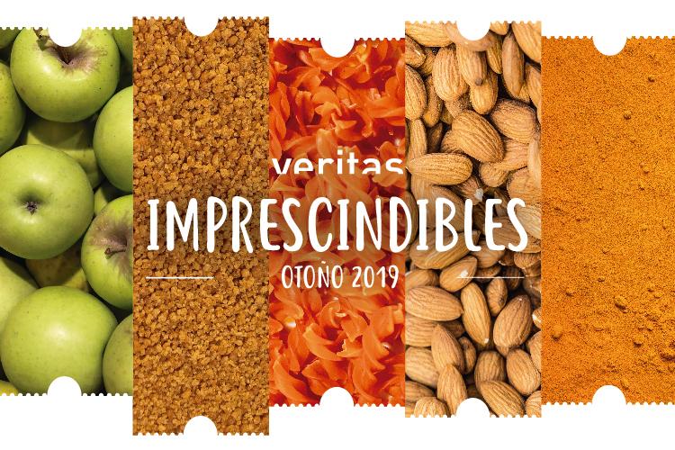 Los imprescindibles de otoño 2019 - Veritas