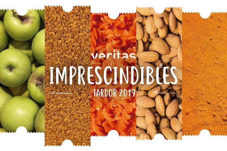 Els imprescindibles de tardor, 2019 - Veritas