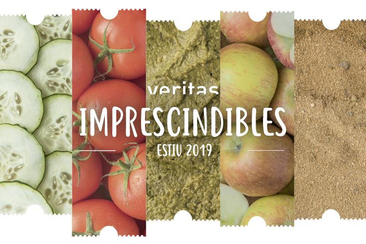 Els imprescindibles d'estiu 2019 - Veritas