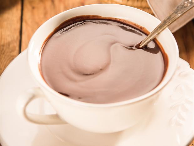 El chocolate ecológico y sus beneficios - Veritas