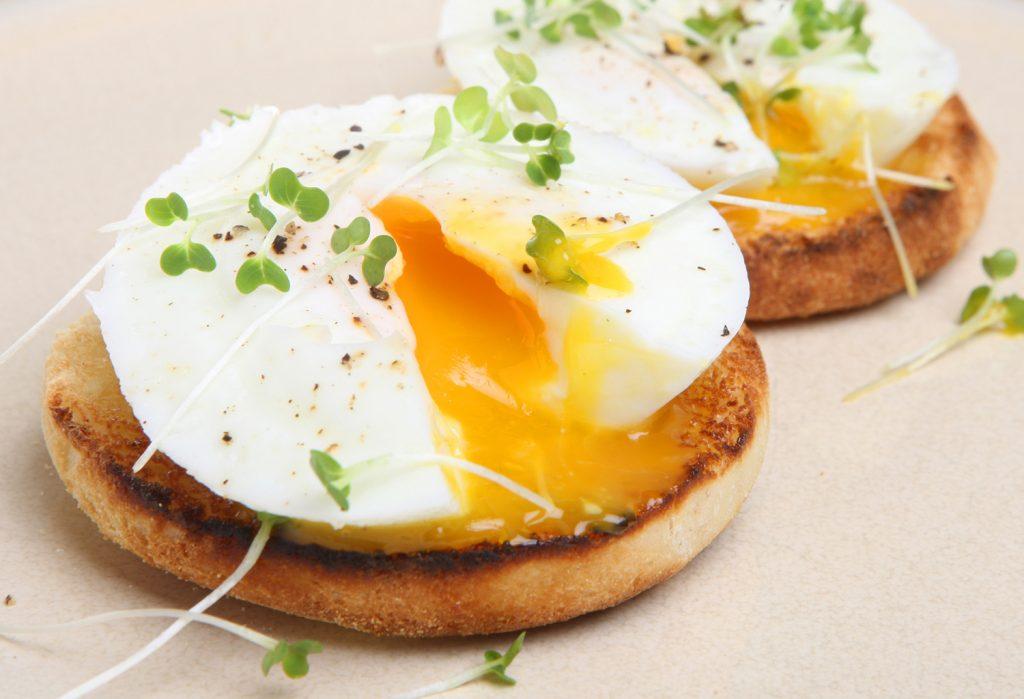 5 maneres de cuinar l'ou - Veritas