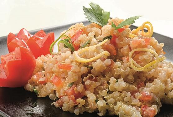 Quinoa, energía sin gluten - Me gusta comer sano